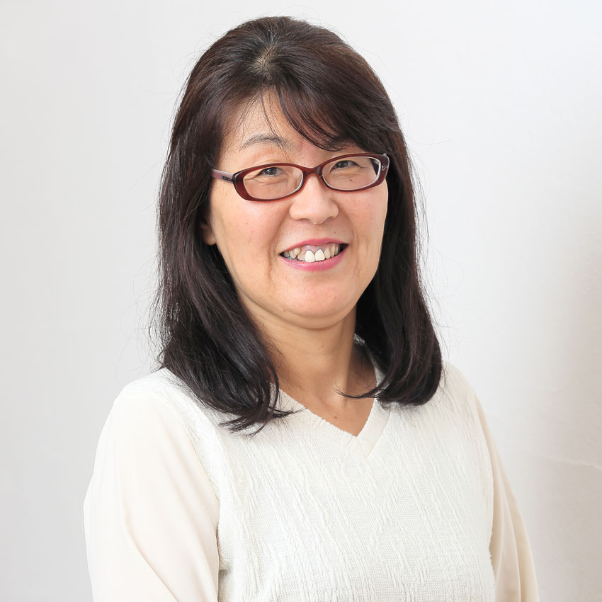 澤田 由美子