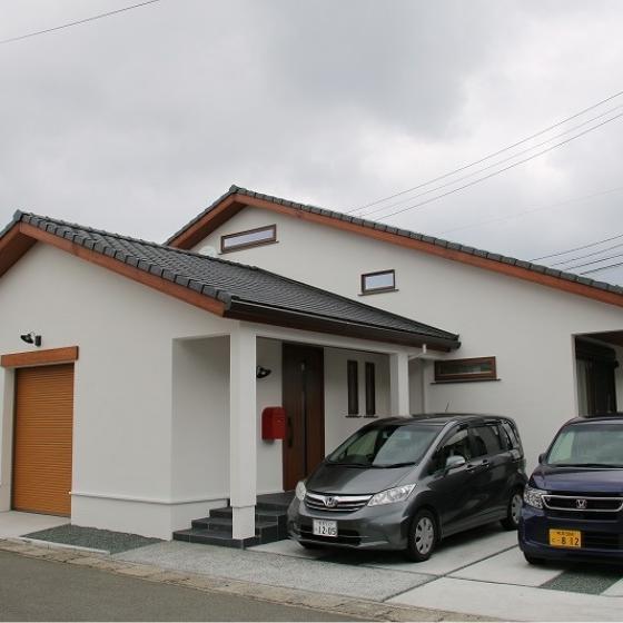 【熊本市北区】施工事例|熊本の注文住宅工務店ファミリアホーム