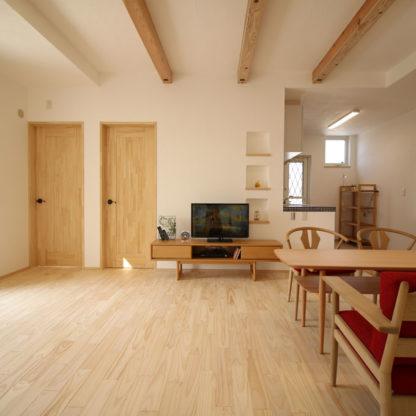 注文住宅・企画型住宅1 熊本の注文住宅工務店ファミリアホーム