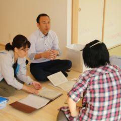 熊本市東区戸島西のお引渡し1|熊本の注文住宅工務店ファミリアホーム