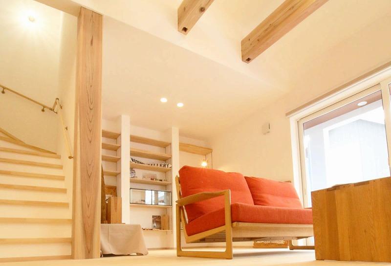 冬暖かい家のポイント1|熊本の注文住宅工務店ファミリアホーム