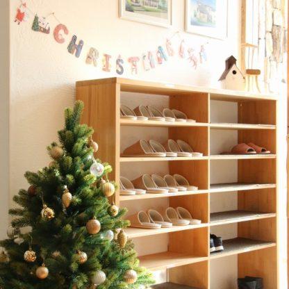 クリスマスツリー1|熊本の注文住宅工務店ファミリアホーム