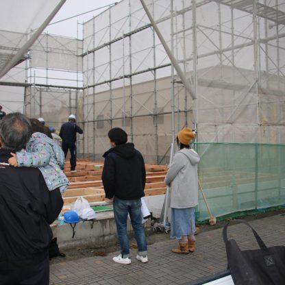 楠上棟3 熊本の注文住宅工務店ファミリアホーム