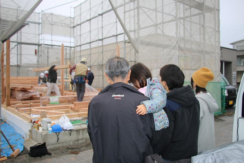 楠上棟4|熊本の注文住宅工務店ファミリアホーム