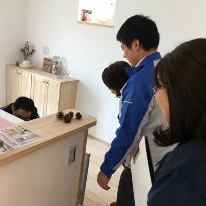 下硯川建物検査|熊本で家を建てるなら株式会社ファミリアホーム