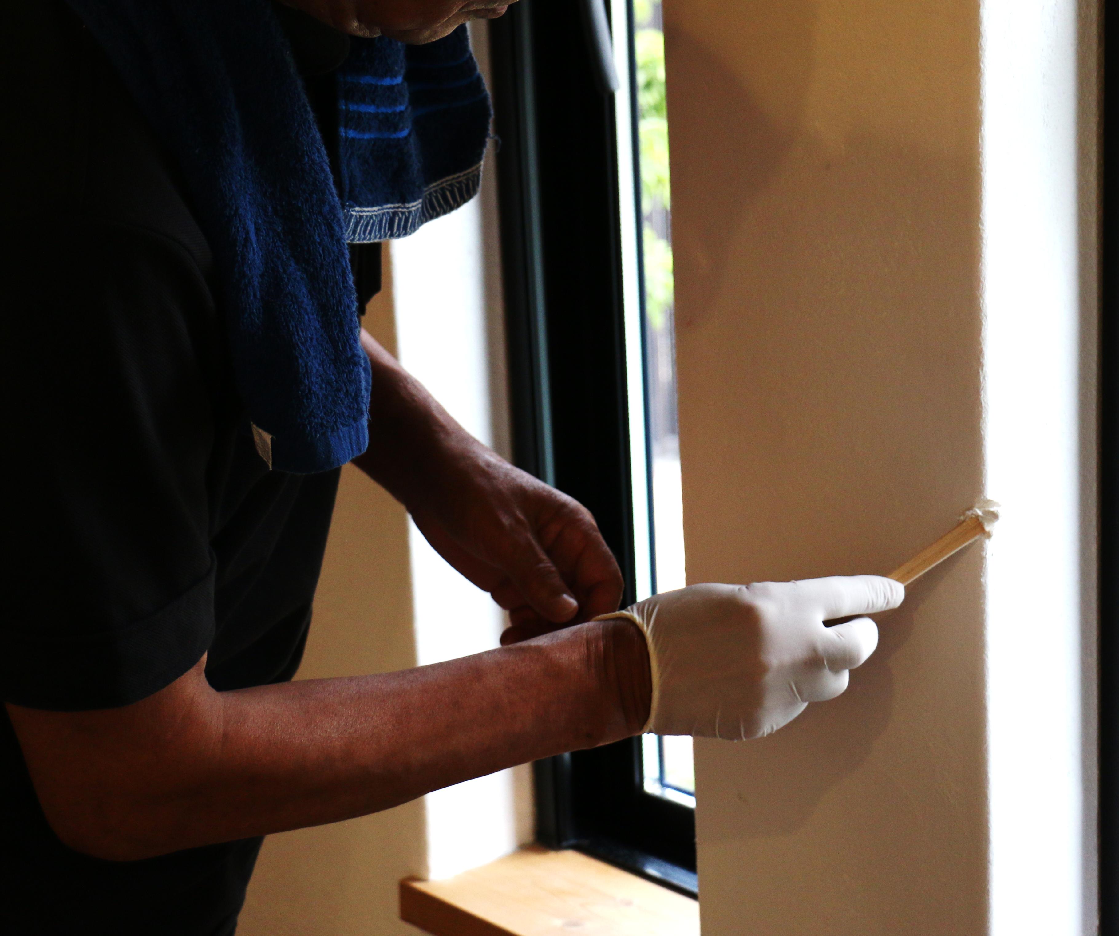 お手入れ教室|熊本の注文住宅工務店ファミリアホーム
