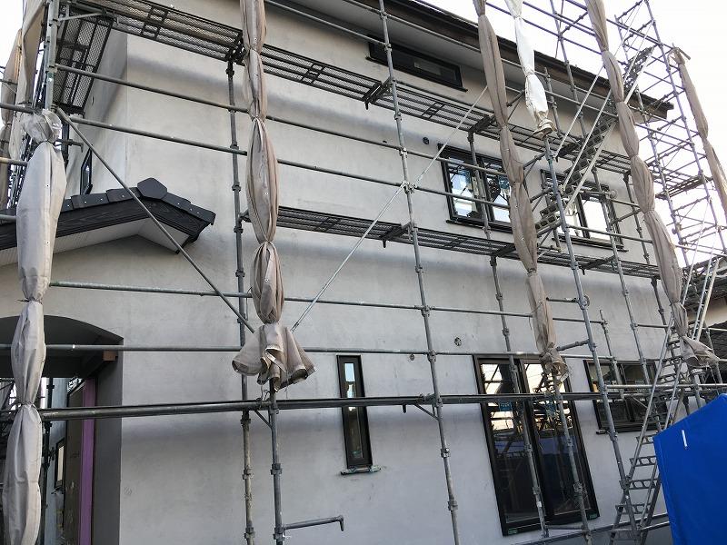 家づくり進み具合2 熊本の注文住宅工務店ファミリアホーム