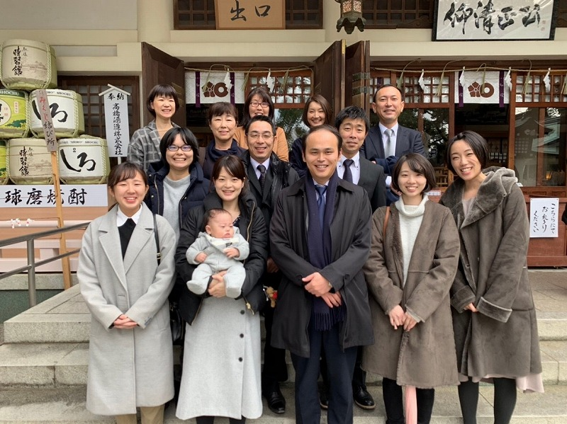 謹賀新年2|熊本の注文住宅工務店ファミリアホーム