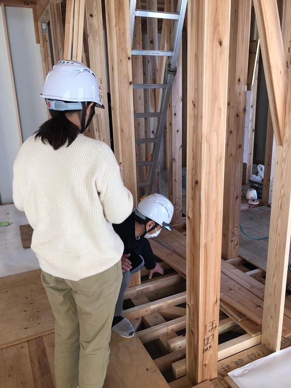 構造研修1 熊本の注文住宅工務店ファミリアホーム