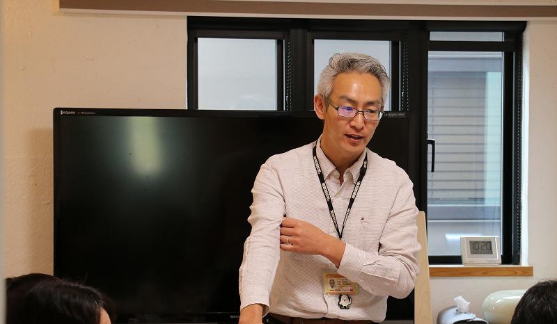 お手入れ教室3|熊本の注文住宅工務店ファミリアホーム
