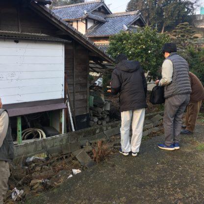 着工前準備1| 熊本の地元工務店ファミリアホーム