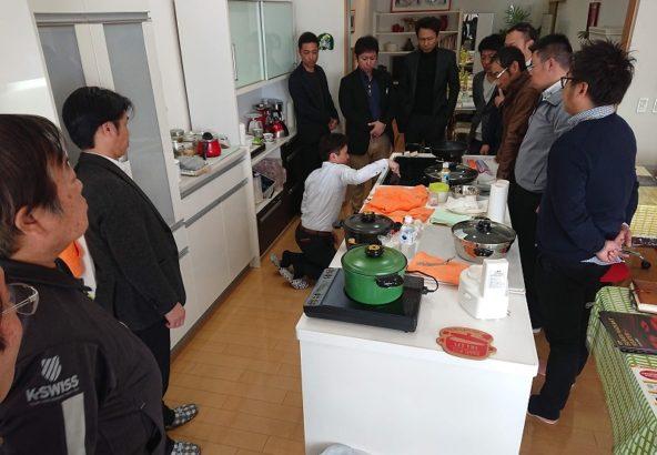無添加住宅を建てるために1|熊本の注文住宅工務店ファミリアホーム