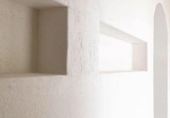 漆喰の家づくり1|熊本の注文住宅工務店ファミリアホーム