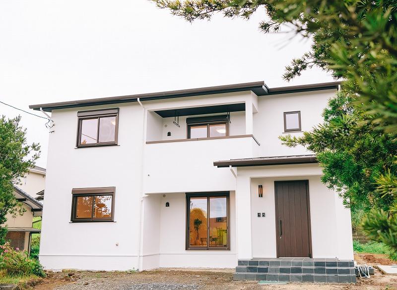 御船町お引き渡し2|熊本の注文住宅工務店ファミリアホーム