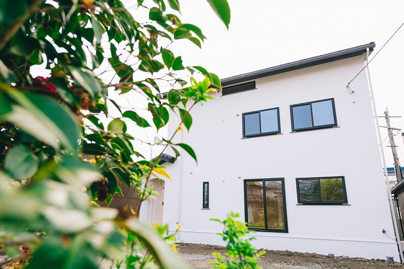 お家のお引渡し4 熊本の注文住宅工務店ファミリアホーム