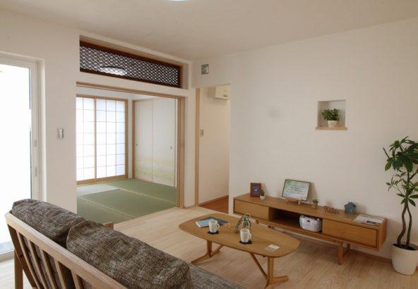 完成見学会開催しました1|熊本の注文住宅工務店ファミリアホーム