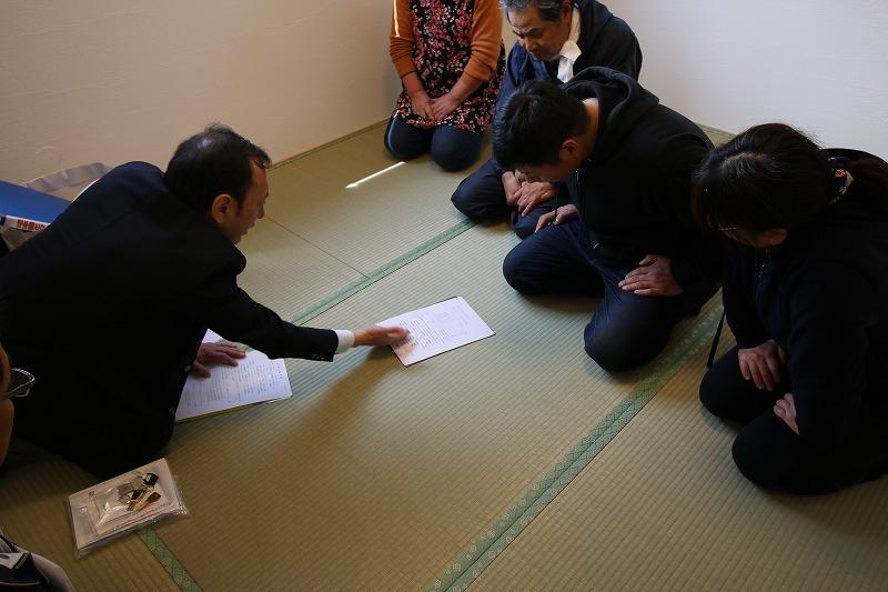 御船町お引き渡し4|熊本の注文住宅工務店ファミリアホーム