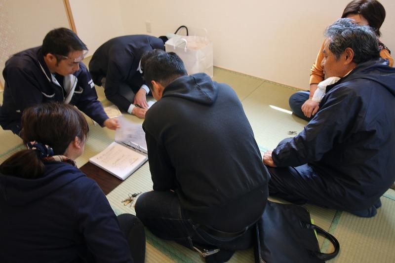 御船町お引き渡し5|熊本の注文住宅工務店ファミリアホーム