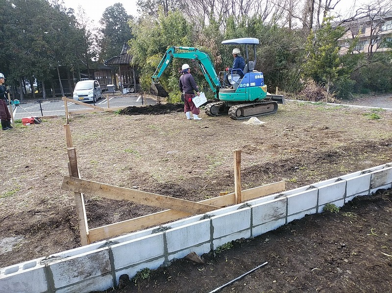 菊陽モデル状況1|熊本の注文住宅工務店ファミリアホーム