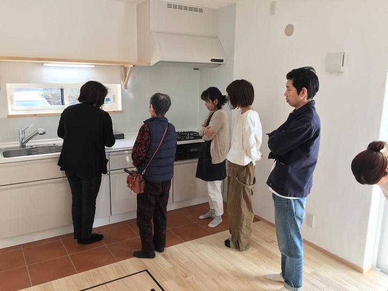 お家のお引渡し2 熊本の注文住宅工務店ファミリアホーム