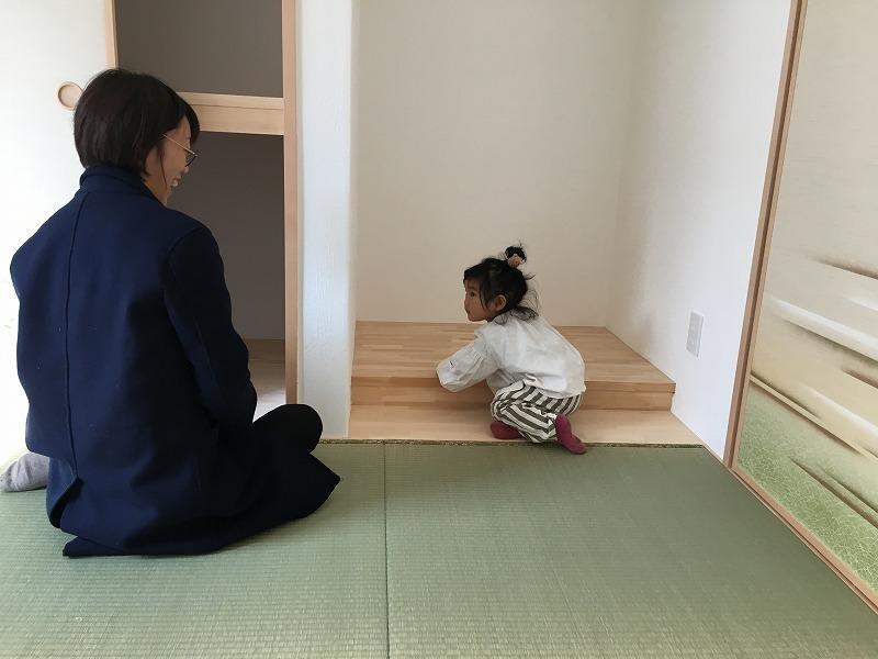 お家のお引渡し3 熊本の注文住宅工務店ファミリアホーム