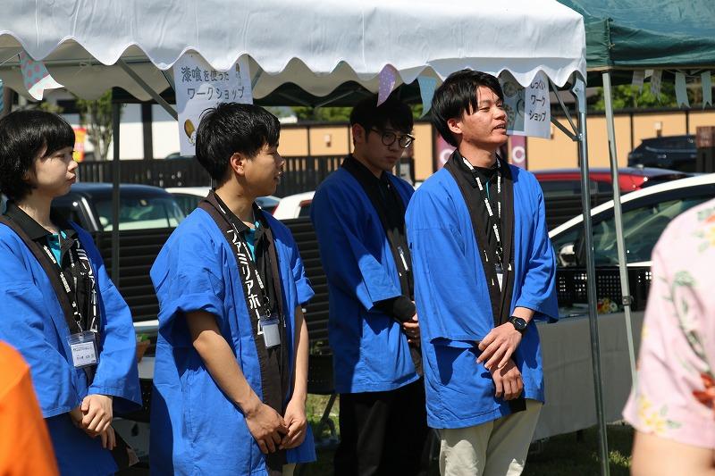 白石の自己紹介2 熊本の注文住宅工務店ファミリアホーム