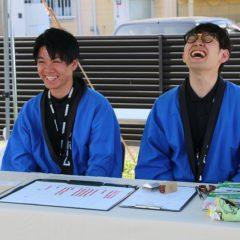 白石の自己紹介1|熊本の注文住宅工務店ファミリアホーム