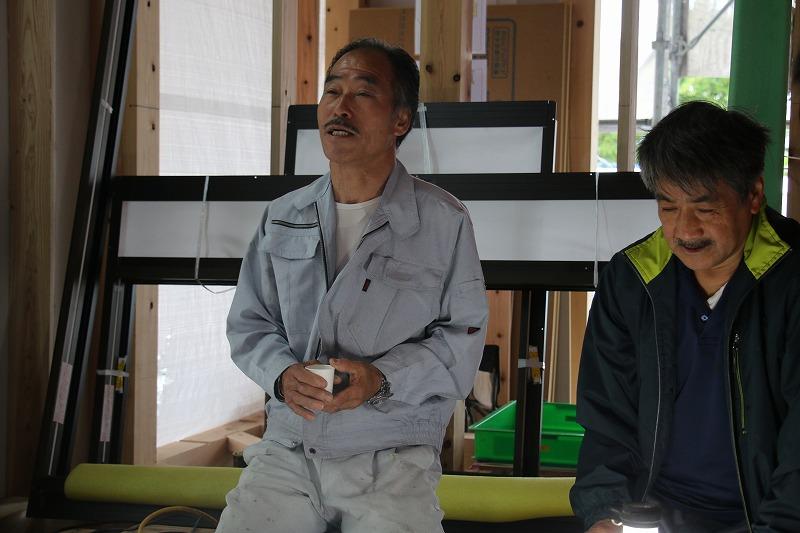 【熊本市南区】上棟式3|熊本の注文住宅工務店ファミリアホーム