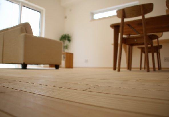 大津町室完成見学会1|熊本の注文住宅工務店ファミリアホーム
