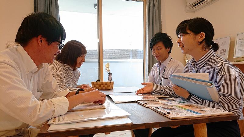 菊陽モデルハウス見学会2|熊本の注文住宅工務店ファミリアホーム