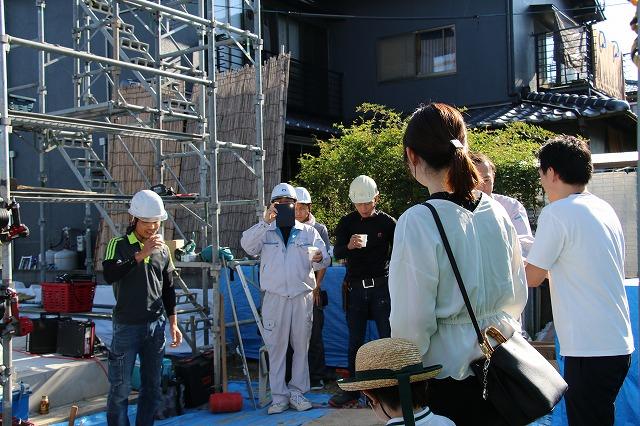 合志市須屋 上棟3|熊本の注文住宅工務店ファミリアホーム