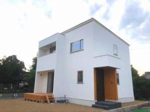 菊陽モデル準備中6|熊本の注文住宅工務店ファミリアホーム