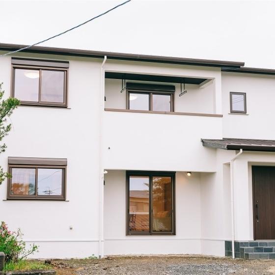 【御船町】施工事例8|熊本の注文住宅工務店ファミリアホーム