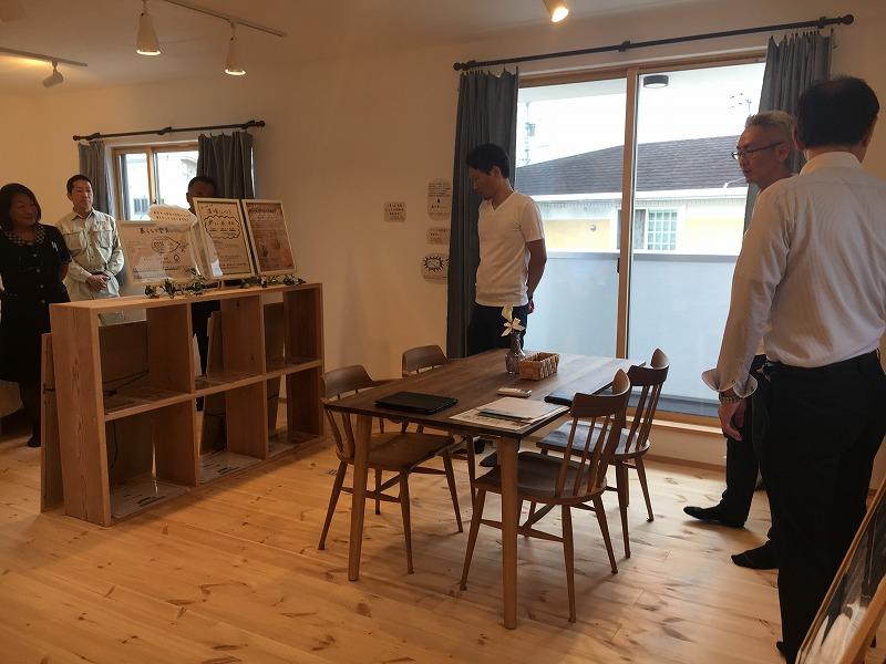 代理店見学会⑥ 熊本の注文住宅工務店ファミリアホーム