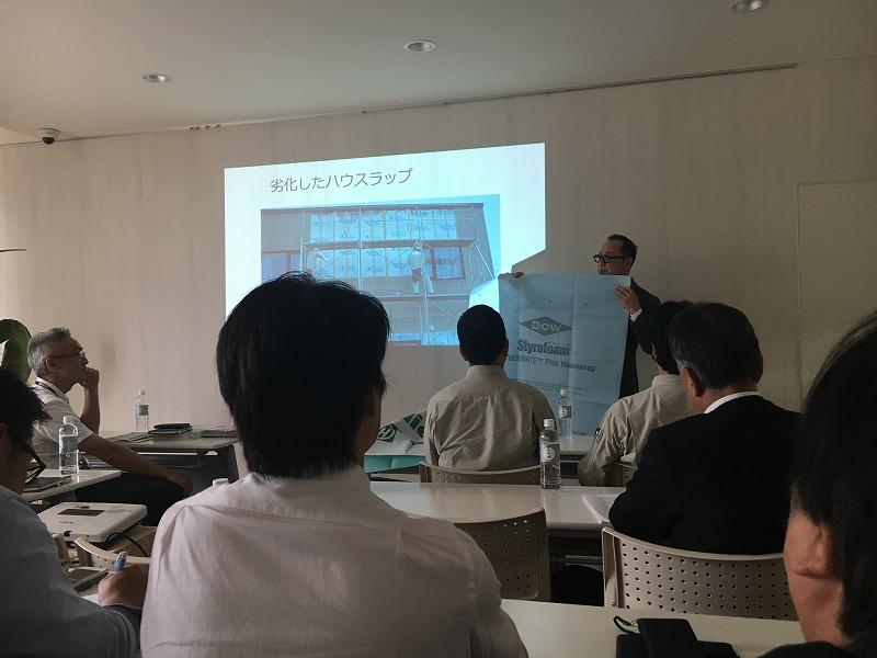 代理店見学会⑤ 熊本の注文住宅工務店ファミリアホーム