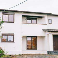 【上益城郡御船町】施工例アップ3|熊本の注文住宅工務店ファミリアホーム
