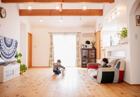 空気2|熊本の注文住宅工務店ファミリアホーム