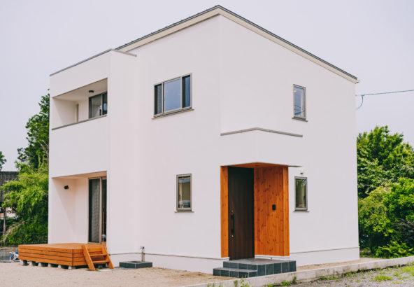 完成見学会1|熊本の注文住宅工務店ファミリアホーム