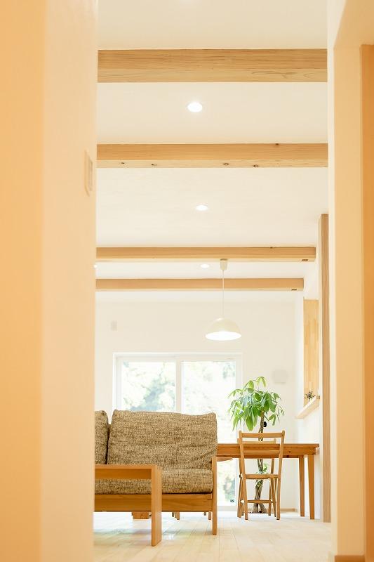 平屋の完成見学会2|熊本の注文住宅工務店ファミリアホーム