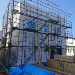 構造見学会2|熊本の注文住宅工務店ファミリアホーム