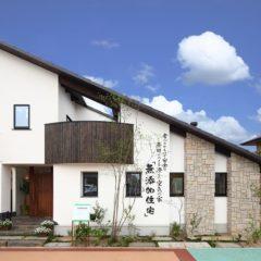 安心・安全な家づくり1 熊本の注文住宅工務店ファミリアホーム