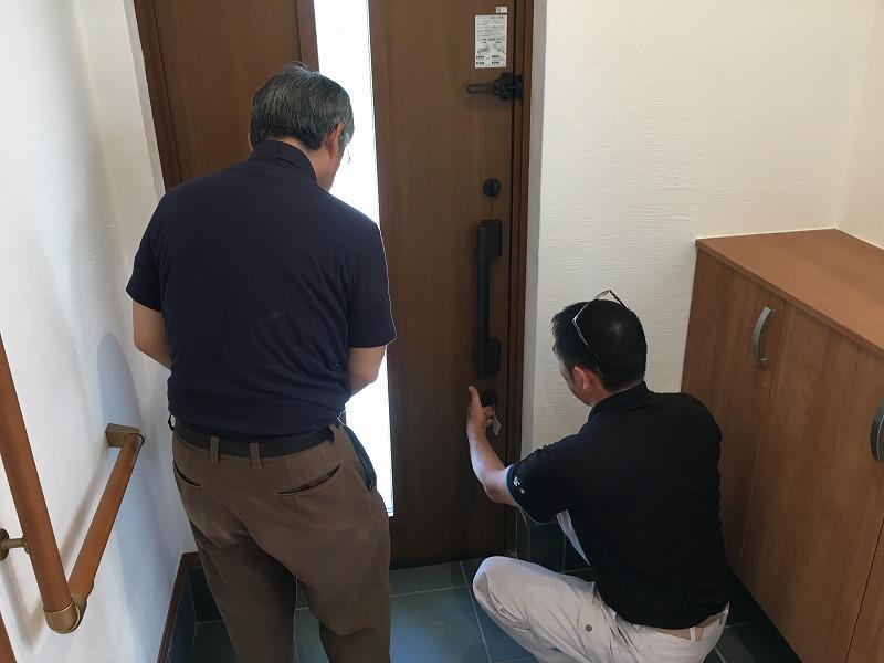 熊本市北区龍田S様邸のお引渡し3|熊本の注文住宅工務店ファミリアホーム