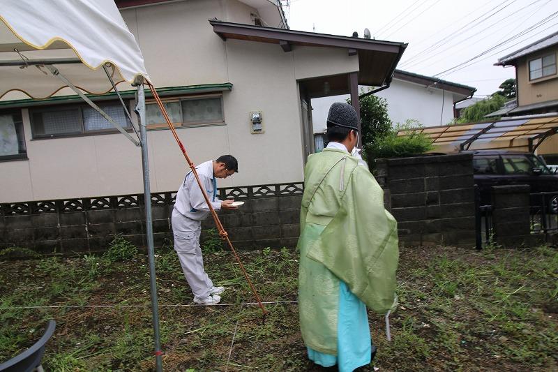 熊本市西区松尾地鎮祭1|熊本の注文住宅工務店ファミリアホーム