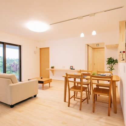 アフター1|熊本の注文住宅工務店ファミリアホーム