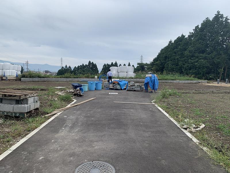 土地をお探しの方に朗報です!②|熊本の注文住宅工務店ファミリアホーム