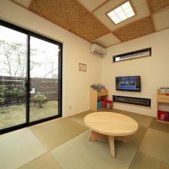 夏も冬も窓の結露を防止する3つのポイント!2 熊本の注文住宅工務店ファミリアホーム