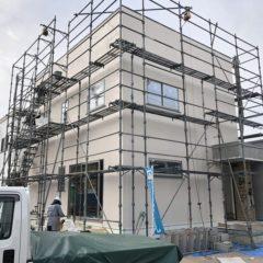 家づくりの流れ・建物の内外装の仕上げ!1 熊本の注文住宅工務店ファミリアホーム