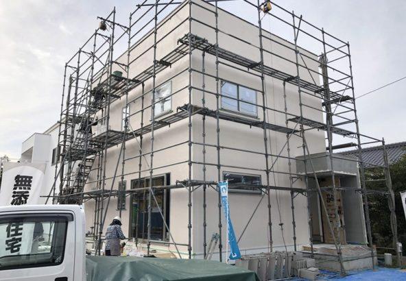 家づくりの流れ・建物の内外装の仕上げ!1|熊本の注文住宅工務店ファミリアホーム