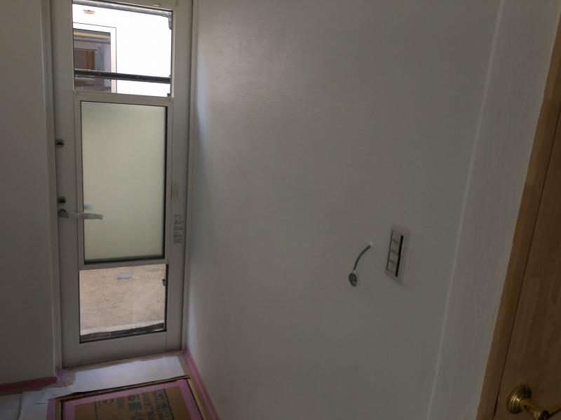 家づくりの流れ・建物完成間近!4|熊本の注文住宅工務店ファミリアホーム