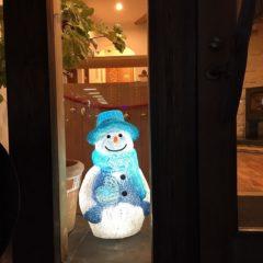 クリスマスイルミネーション1|熊本の注文住宅工務店ファミリアホーム